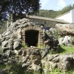 horno de piedra