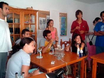 campamento juvenil REV003